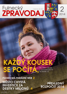 Fulnecký zpravodaj 02_2014