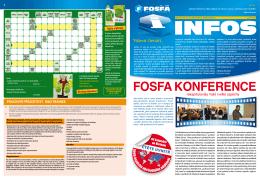 FOSFA KONFERENCE