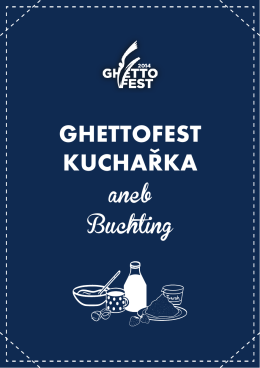 GHETTO FEST_KUCHAŘKA.indd