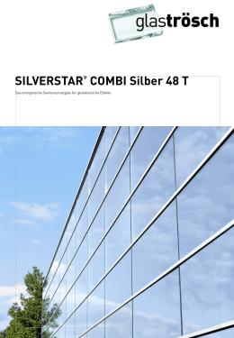 SILVERSTAR® COMBI Silber 48 T
