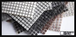 Broschüre Micro Mosaico