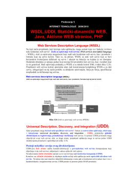 Internet-WSDL-UDDI-Java-PHP-WEB-staticki