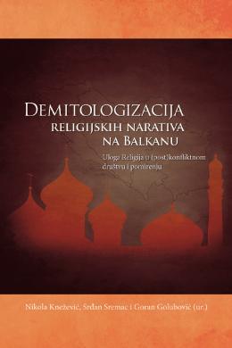 Knežević, N., Sremac, S., & Golubović, G., Demitologizacija