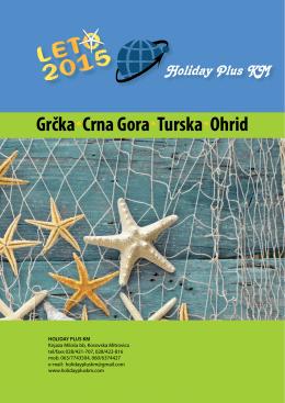 Katalog LETO 2015