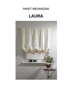 Paket mehanizam Laura