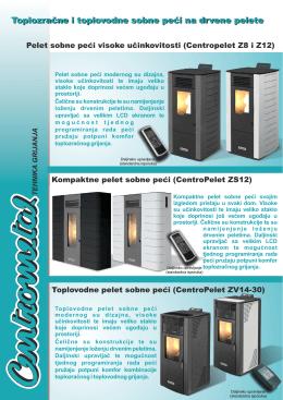 CentroPelet Z-ZV-08-2013