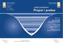 Propisi i praksa 1-2011