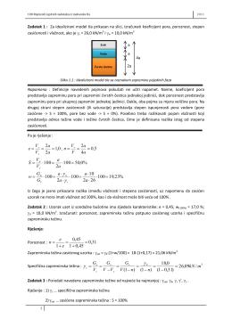 Osnovni pojmovi - Geotehnika.info