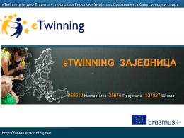 09 Jelena Dragas -eTwinning prezentacija