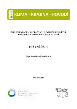 Právní část (pdf)