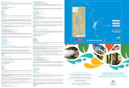 Vlasina Turisticka Mapa [960x660mm]