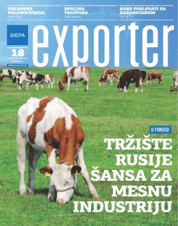 Exporter 18 - Jun 2012