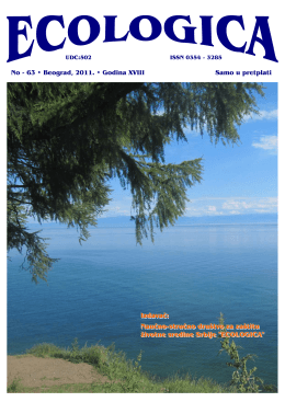 SADRZAJ IZDANjA BROJ 63-2011.pdf