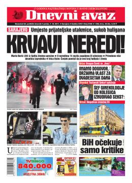 E - Udruzenje Bosna i Hercegovina Norrköping
