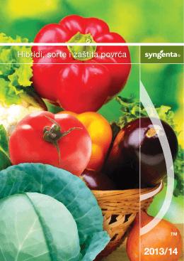 Syngenta - Panseed