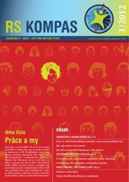 práce a my - RS Kompas