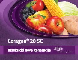 Coragen® 20 SC