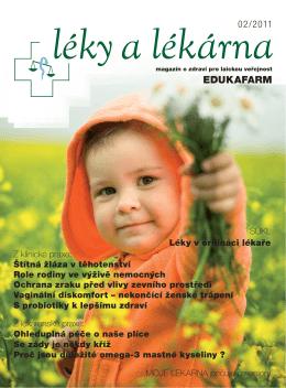 EDUKAFARM - lékárna Samoléčení.cz
