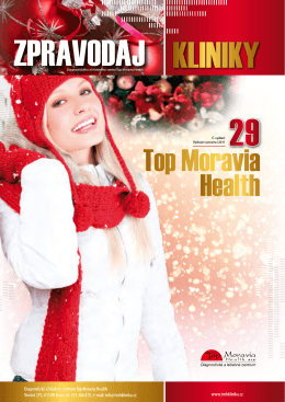 PULCO, as - Top Moravia Health s.r.o.
