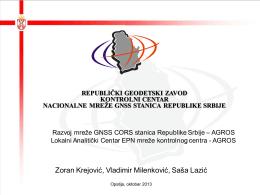 Zoran Krejović, Vladimir Milenković, Saša Lazić