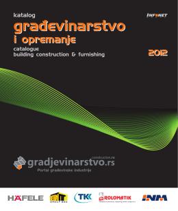 izbor iz kataloga Građevinarstvo 2012 *.pdf