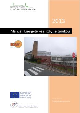 ZDE - Energetická agentura Vysočiny