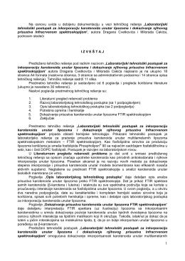 Tehnološki fakultet u Leskovcu, na sednici Nastavno