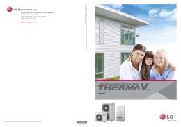 Therma V - Mega Elektro servis