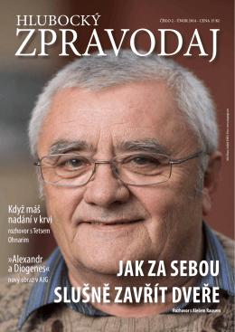 02/2014 PDF - Občan - Město Hluboká nad Vltavou