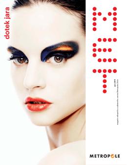 Stáhnout magazín MET 2011/1 jako PDF
