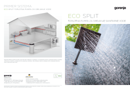 eco split