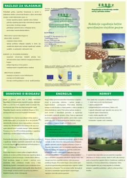 E R R D - Organizacija za istraživanje, ruralni razvoj i prirodnu okolinu