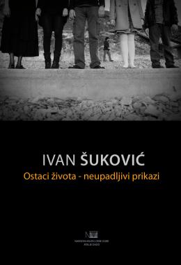 katalog ivan sukovic - GALERIJA ATELJE DADO