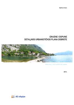 DUP Dobrota - Tekst