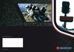 Váš zvanični prodavac Suzuki motocikala: www.suzuki