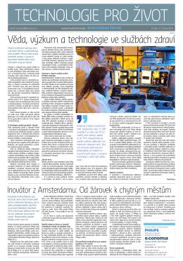 Počítačová tomografie na Klinice Jana Leštáka v Butovicích