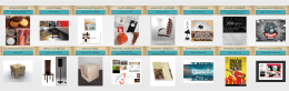 Katalog učesnika izložbe Dizajn sekcije ULUPUDS