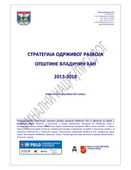Strategija odrzivog Razvoja VH 2013 2018 Nacrt.pdf