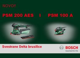 PSM 200 AES - Dabs Alati