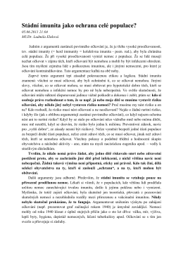 PDF verzi - Očkování