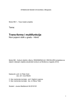 teza_Transforma i multifunkcija_Jovana Madzarevic.pdf
