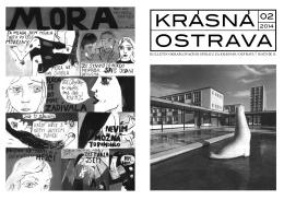 KROS-02-2014 web - Okrašlovací spolek Za krásnou Ostravu