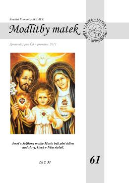 Hnutí Modlitby matek