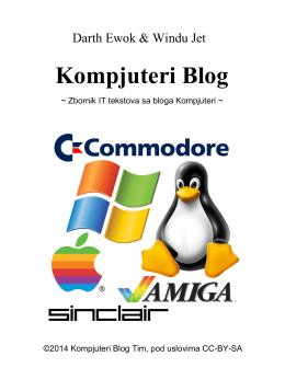 Kompjuteri Blog