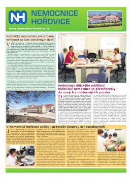 pdf 1,4 MB - Nemocnice Hořovice