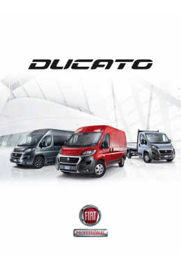 Ducato cenovnik u PDF formatu