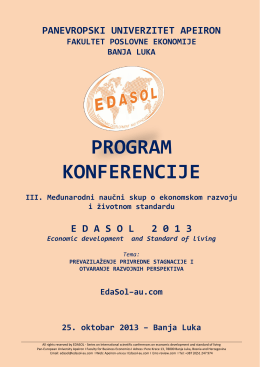 program edasol 2013.bhs