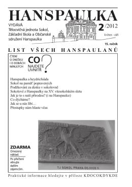 PDF 1,9 MB - TJ Sokol Praha