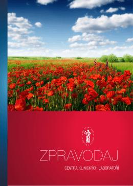 1/2014 Zpravodaj Zdravotního ústavu se sídlem v Ostravě