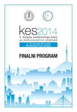 Finalni program